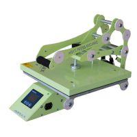阿普色 T恤平板热转印机 HPA-D1小型烫画机 数码压烫机 厂家直销