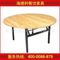 新品热卖 实木餐桌 进口橡木圆桌 伸缩餐桌 多功能餐桌