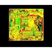 印刷线路板,电路板制作,PCB加工企业