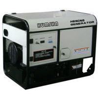 三相燃气发电机组 电启动燃气燃煤发电机 燃气汽油发电机组