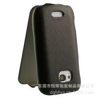 供应 Lumia 710手机套批发 冷定型套 超轻超薄Nokia皮套
