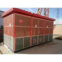 500KVA箱式变电站