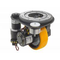 意大利CFR卧式驱动轮电动堆高车AGV转向舵轮MRT34叉车行走系配件