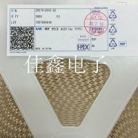 代理I-PEX 连接器20279-001E-03 原厂原封装现货