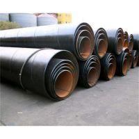 排水用大口径Q235B螺旋焊管厂家