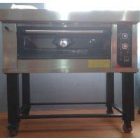 YXY-20AT 新南方单层双盘燃气面包烤箱多少钱一台
