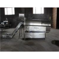 诸城高然机械(图)|连续调味机生产|铜陵连续调味机