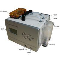 推荐第三方环境监测用24小时恒温恒流连续自动大气采样器