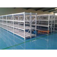 供应珠海标准货架200kg厂家直销丨珠海仓库货架