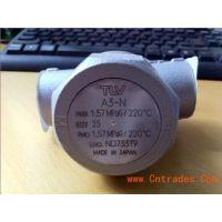 A3N/AF3N热动力式疏水阀日本TLV_TLV热动力式疏水阀A3N_AF3N疏水阀
