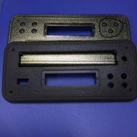 深圳小家电塑胶零配件注塑模具加工 塑料外壳模具开模定制加工厂