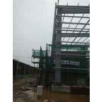 宏冶钢构专注工程(图)_轻钢结构工程_钢结构工程