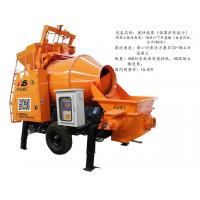 搅拌拖泵泵送系统介绍