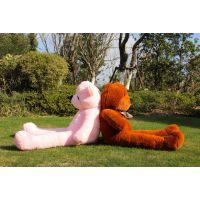 超大毛绒玩具 1.6米泰迪熊玩具熊公仔批发生日 婚庆 节日礼物