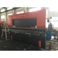广州4米折弯机价格 出口160吨数控液压折弯机