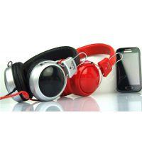 厂家直销 森麦SM-IP163N头戴式 电脑游戏手机通用耳机带麦克风 潮