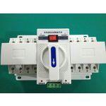 JKQ3-63新款白色迷你型双电源自动转换开关