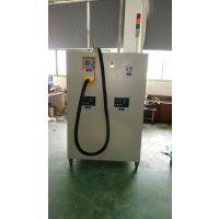 供应10千瓦高频钎焊机,手持式在线焊接冰箱铜管的高频钎焊机