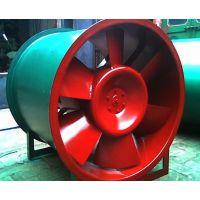 HTF型消防高温排烟管道风机优质厂家
