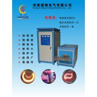徐州大模数80kW齿轮淬火炉高频淬火设备硬度均匀