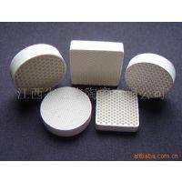 供应蜂窝陶瓷过滤体.环保陶瓷