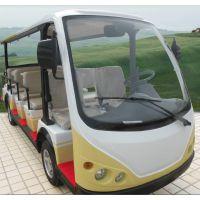 哈尔滨公园游玩电动观光车