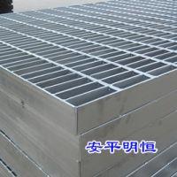 钢格板盖板,热镀锌钢格盖板 镀锌钢盖板