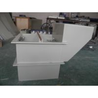 小型电解抛光槽/ 电解抛光PP槽/ 定做电解抛光槽厂