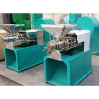 榨油机榨虑一体全自动液压榨油机是研磨香油的机械