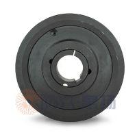 供应发动机减震三角皮带轮spz95-01 物美价廉