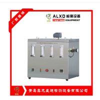 青岛奥龙星迪检测,馏分燃料油氧化安定性测定仪(加速法)八孔