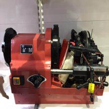 电动套丝机 螺纹钢套丝机调整方便价位合理
