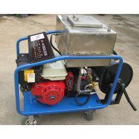武汉市高压水电动疏通机销售专业电动高压阴沟清理机