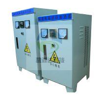 扩散泵真空镀膜电磁加热系统应用优势