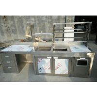 中央厨房设备|快餐成套设备|酒店配套设备|食堂配套设备