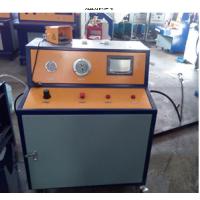 散热器/换热器/高压胀管机/高压水压试验机[济南海德诺]