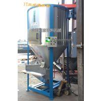 【天豪】无锡、苏州地区 1T立式塑料拌料机 不锈钢材质 保修1年(品质一级)