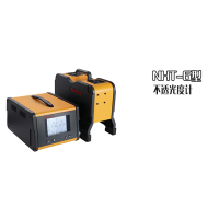 供应南华仪器不透光度计/光吸收系数 NHT-6 测量仪 检测仪