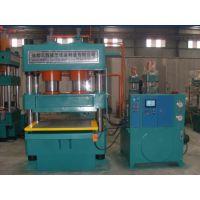 成都液压机供应包装盒压纹机400T液压机