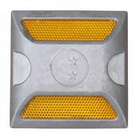 上海铸铝道钉厂 北京铸铝道钉规格 高速公路道钉