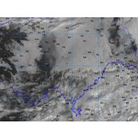供应MTSAT卫星云图接收处理系统日本MTSAT卫星云图