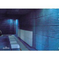 安方高科电磁屏蔽暗室