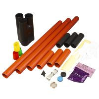 温州洪特专业供应单芯电力电缆热缩附件