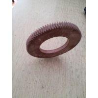 BEZEL专门生产胶木模数齿轮 机加工件定做 灌装机输送线配件