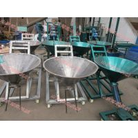 博琳机械供应西安地区grc欧式构件喷射设备 质优价廉