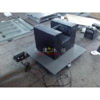 天津批发零售3吨电子地磅卖家