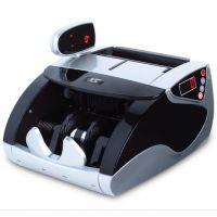 然鹏2268C 验钞机银行专用智能点钞机小型办公支持2015新版人民币