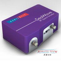 超高速! 高分辨! 微型 近红外光纤光谱仪(>1000fps)