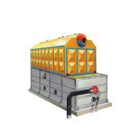 新能SZS型系列水煤浆蒸汽、热水锅炉