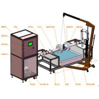 科翔专业生产消防报警阀耐火试验装置生产商